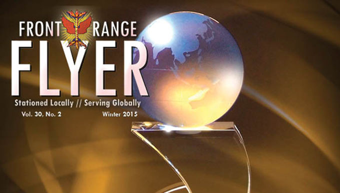 Wing named best in AF Reserve Air Mobility for 2015
